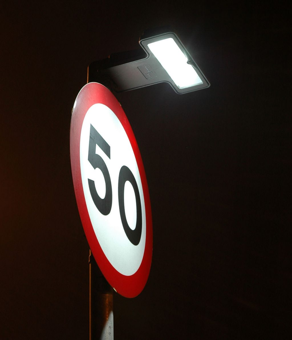 Sign Lighting Solutions