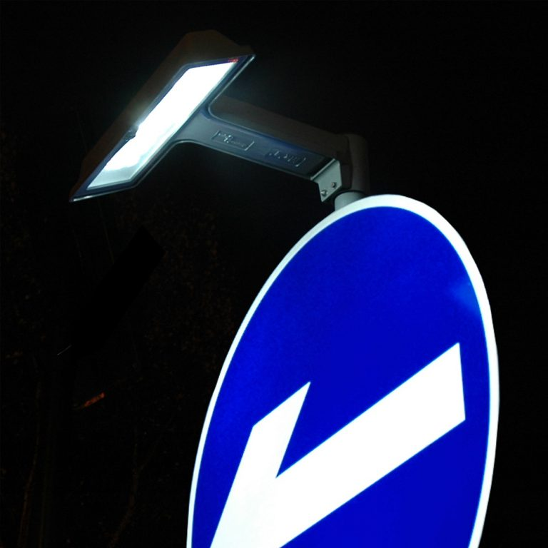LUB Sign Light System