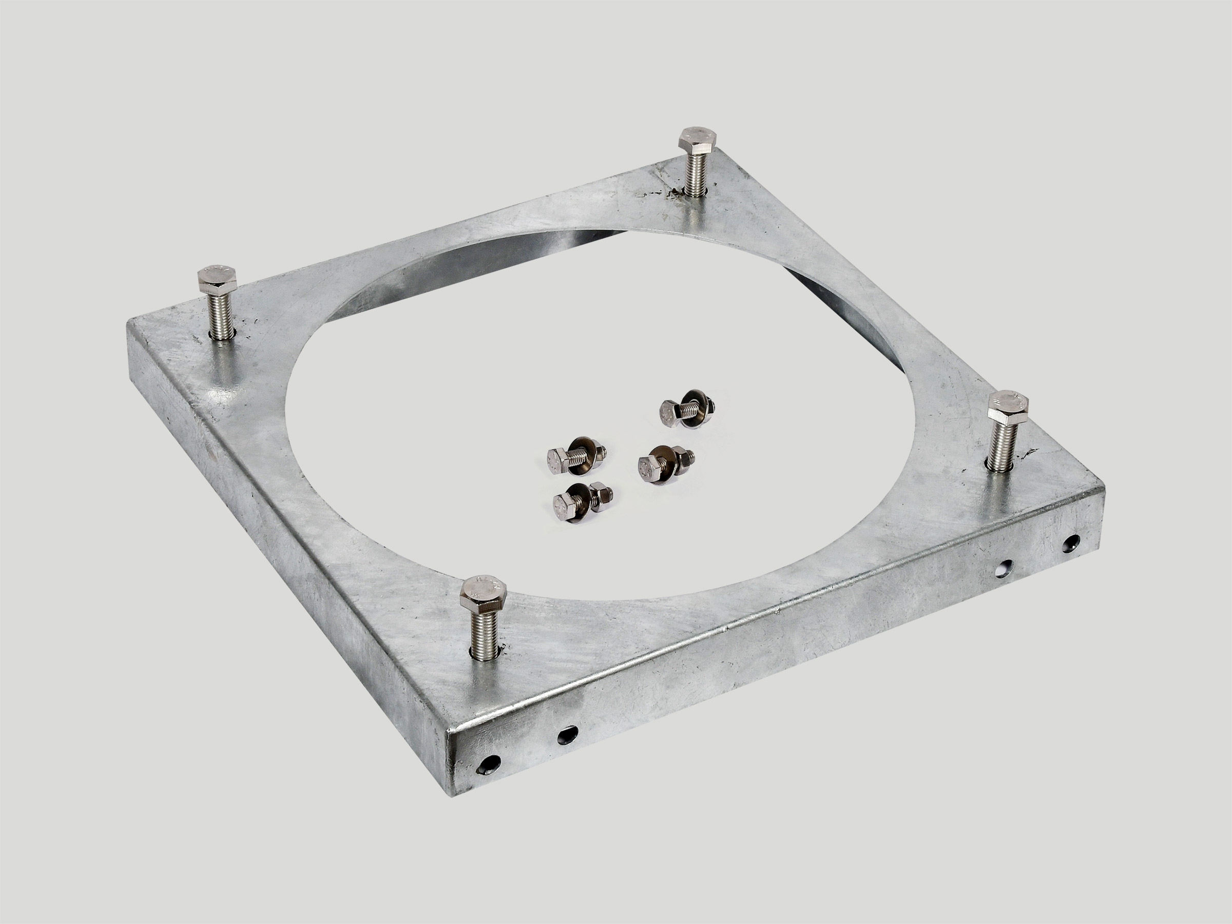Conversion-plate-for-Global-Base