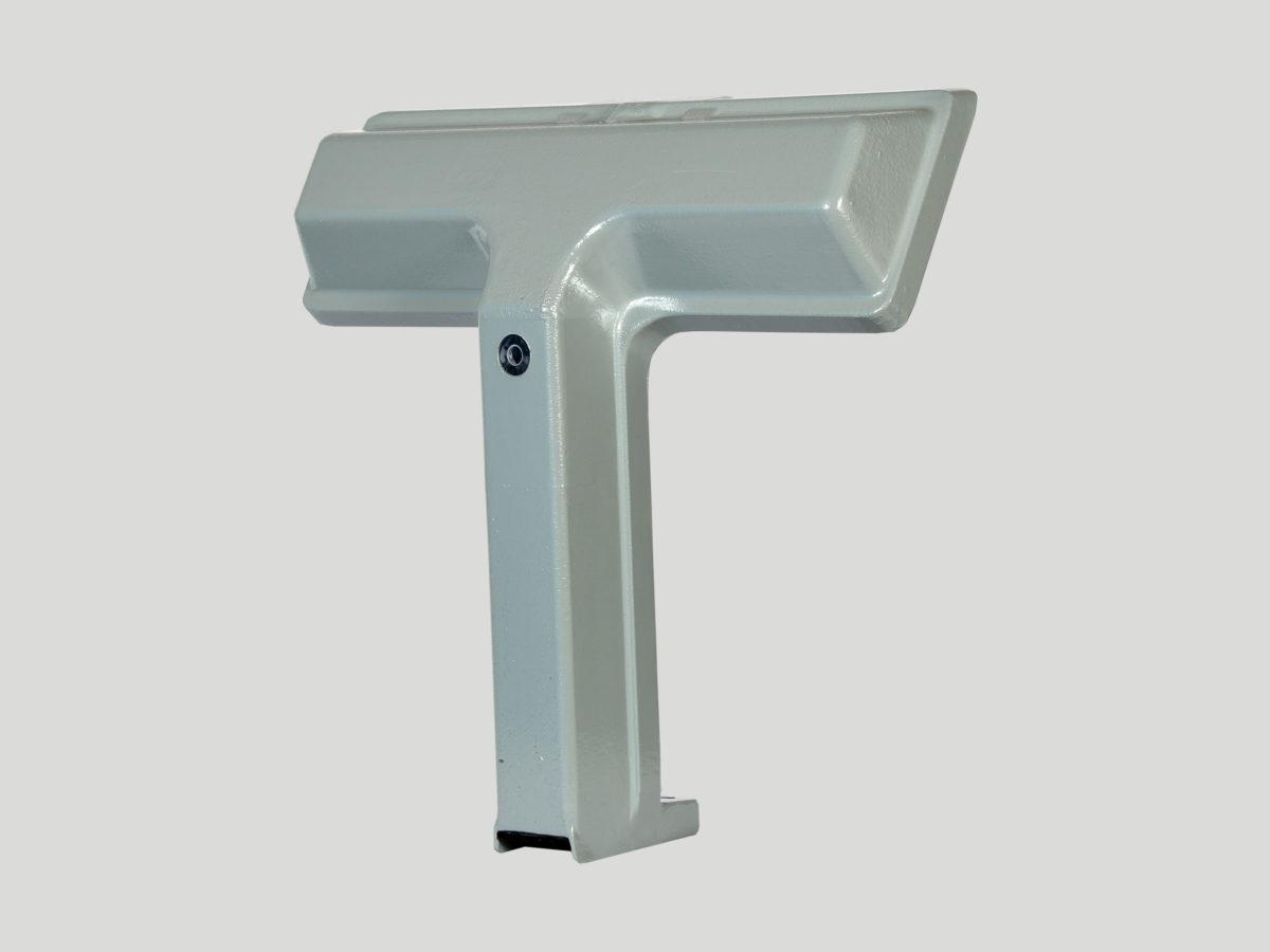 LUB-10x1W-Cast-Aluminium-Head