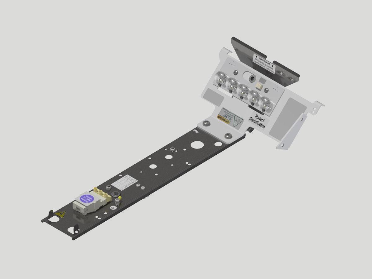 LUB-1200-Geartray