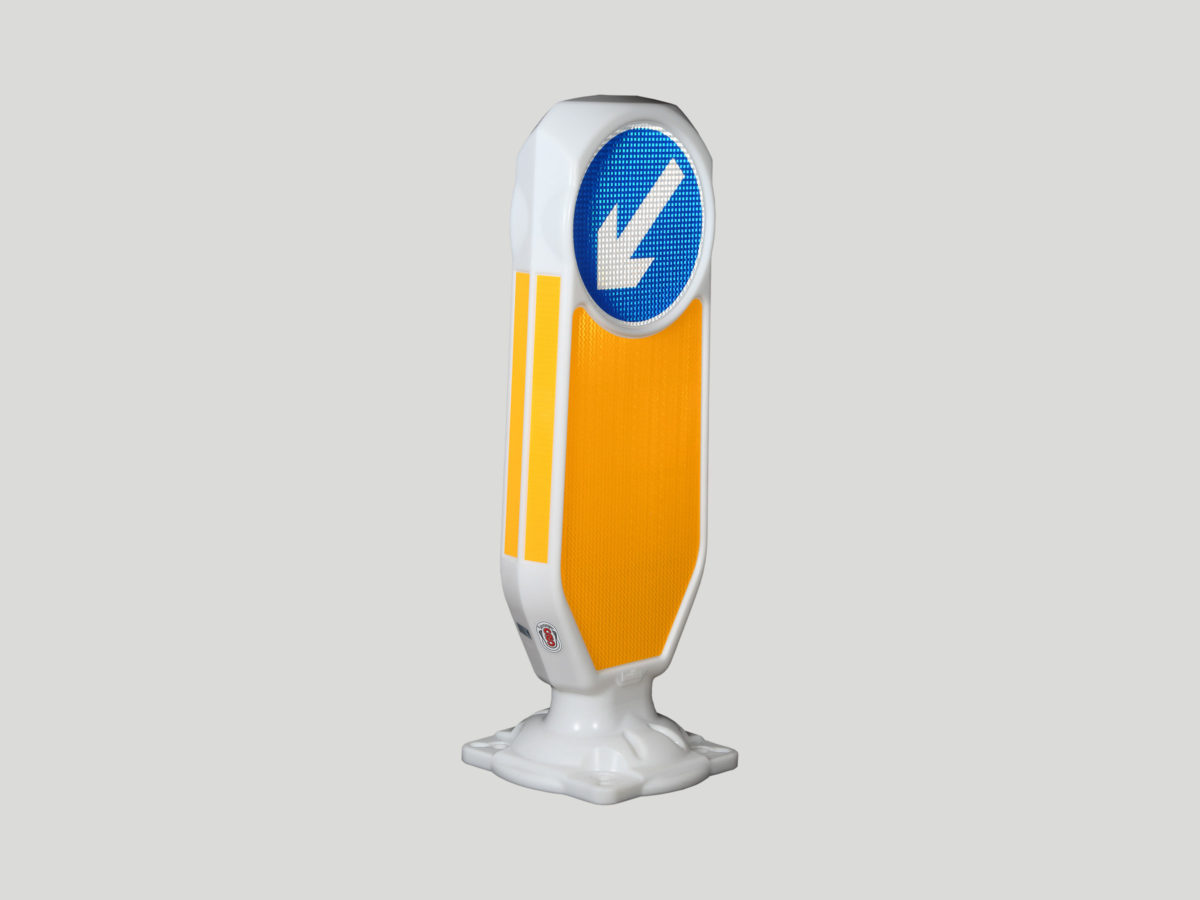Lumiflex-Retroreflective-illuminated-bollard-3
