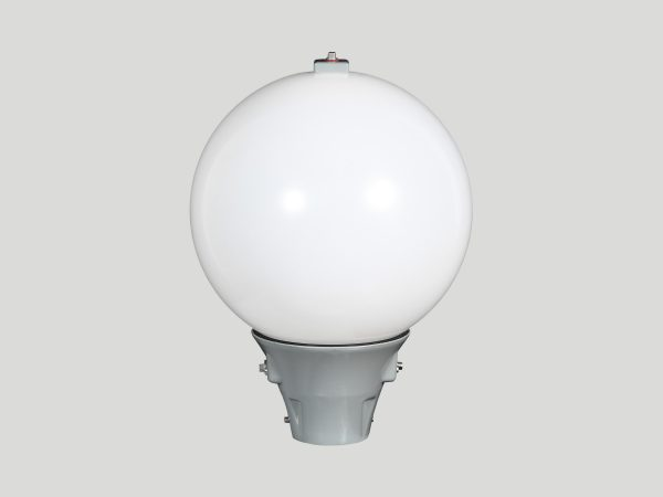 Simmonsigns ModuCIC Clear Beacon Globe