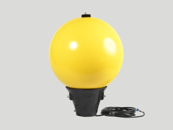 Modubel Belisha beacon
