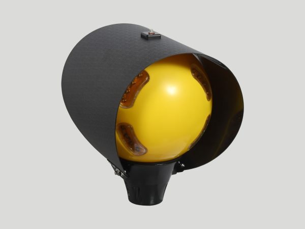 Modustar Belisha beacon