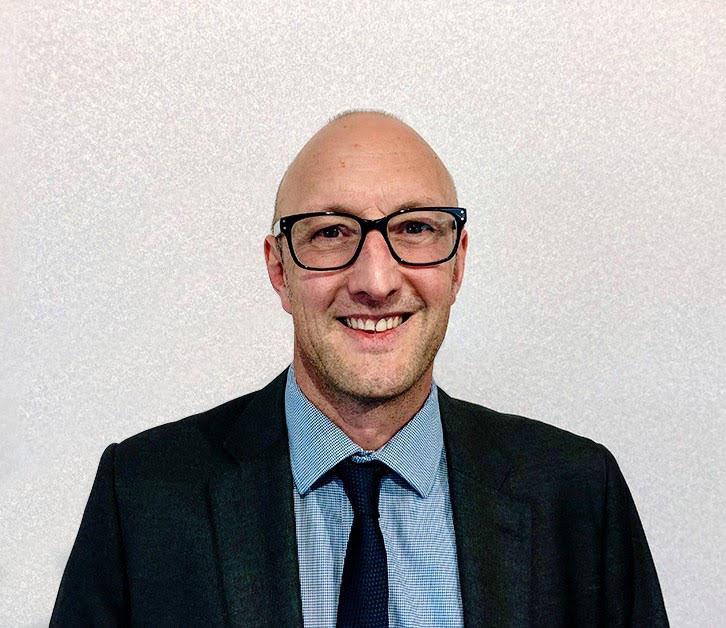 Director of Sales, Steve Keary